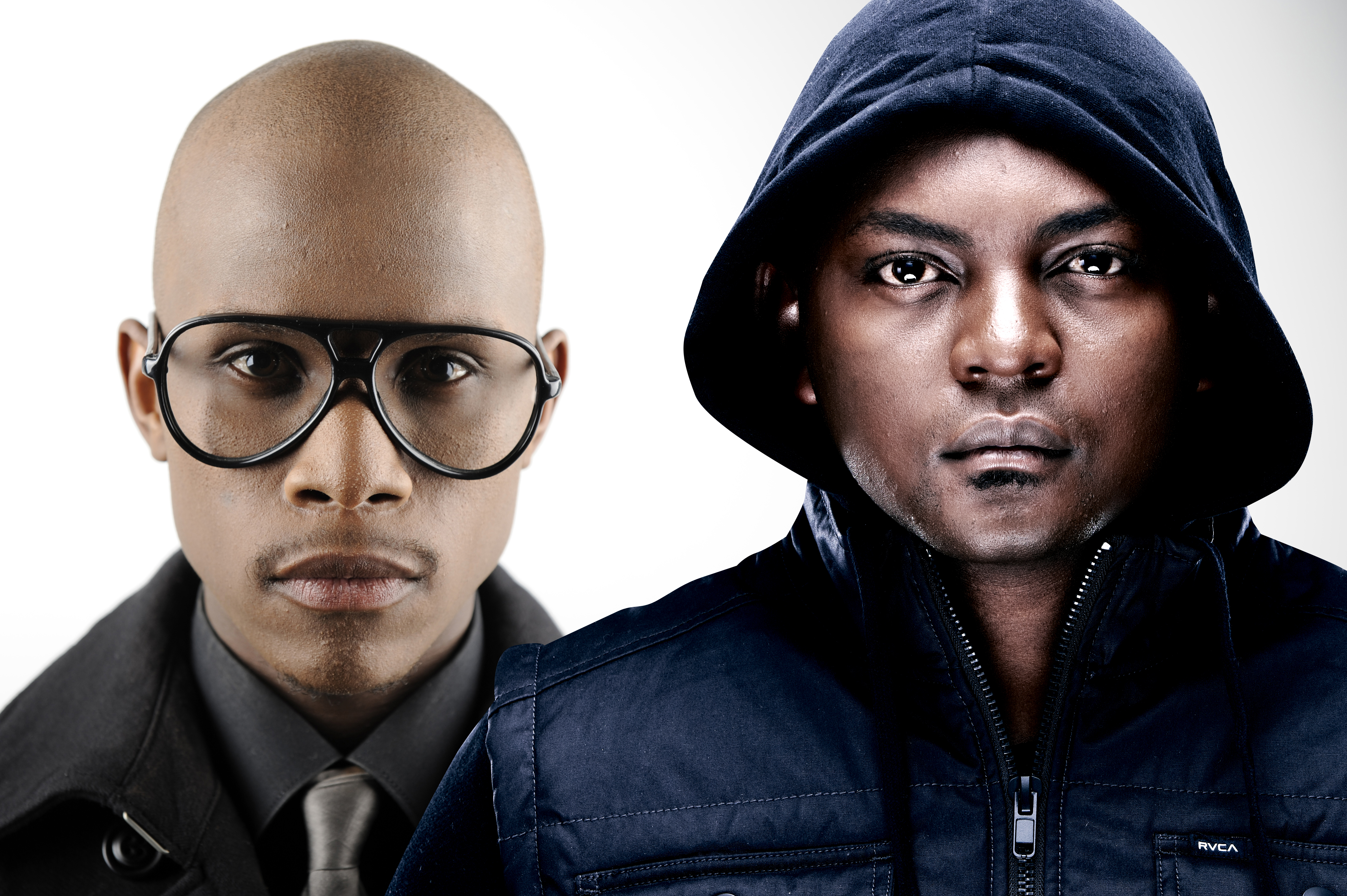 Photo of An Interview With Euphonik & Dj Kent On The First Anniversary Of Their Fashion Store 'Debut'