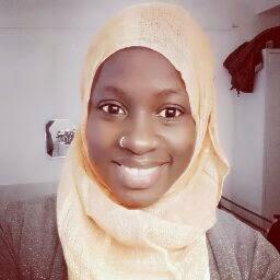 Awa K Njie - Yoyo (Gambia)