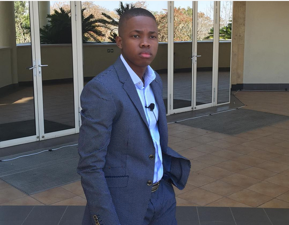 Photo of Top 10 Richest Young People In South Africa