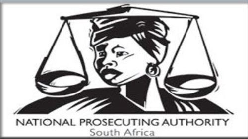 National Prosecuting Authority of South Africa: Graduate
