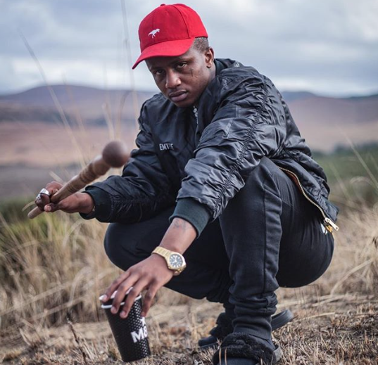 Photo of 10 Emtee Tweets That Left Us With Our Jaws On The Floor!!