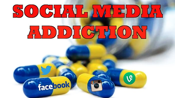 Photo of 10 Signs You're Extremely Addicted To Social Media