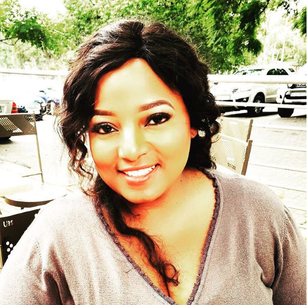 Photo of SA Celebrities Living Positively With HIV And Aids