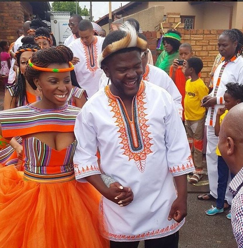 Sa S Top 5 Best Celeb Traditional Weddings Youth Village