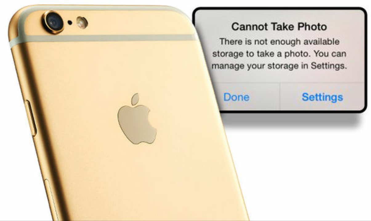 Photo of 5 Simple Ways To Free Up Space On Your Phone Without Deleting Pictures & Music