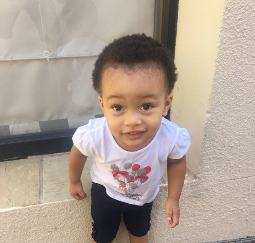 Photo of Baby Kairo Is All Grown Up And Looking Cuter Than Ever!