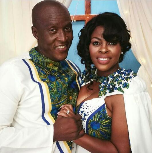 Photo of Our Top 10 Favourite SA Soapie Weddings