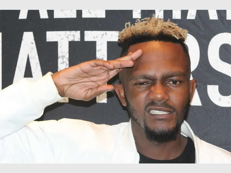 Photo of Zakes Bantwini & Kwesta Upset Over Treatment From Mabala Noise