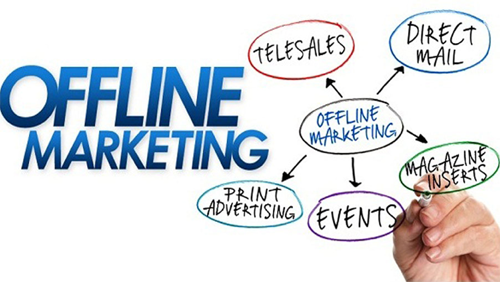 Photo of 5 Ways To Market Your Product Offline