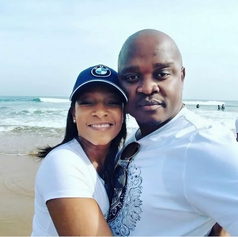 Photo of KB And Palesa Madisakwane's Ex-lover Reveals Why He Ended Relationships With Both Of Them