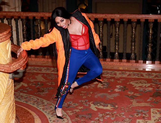 Photo of 5 Celebrities With Dope Dance Moves