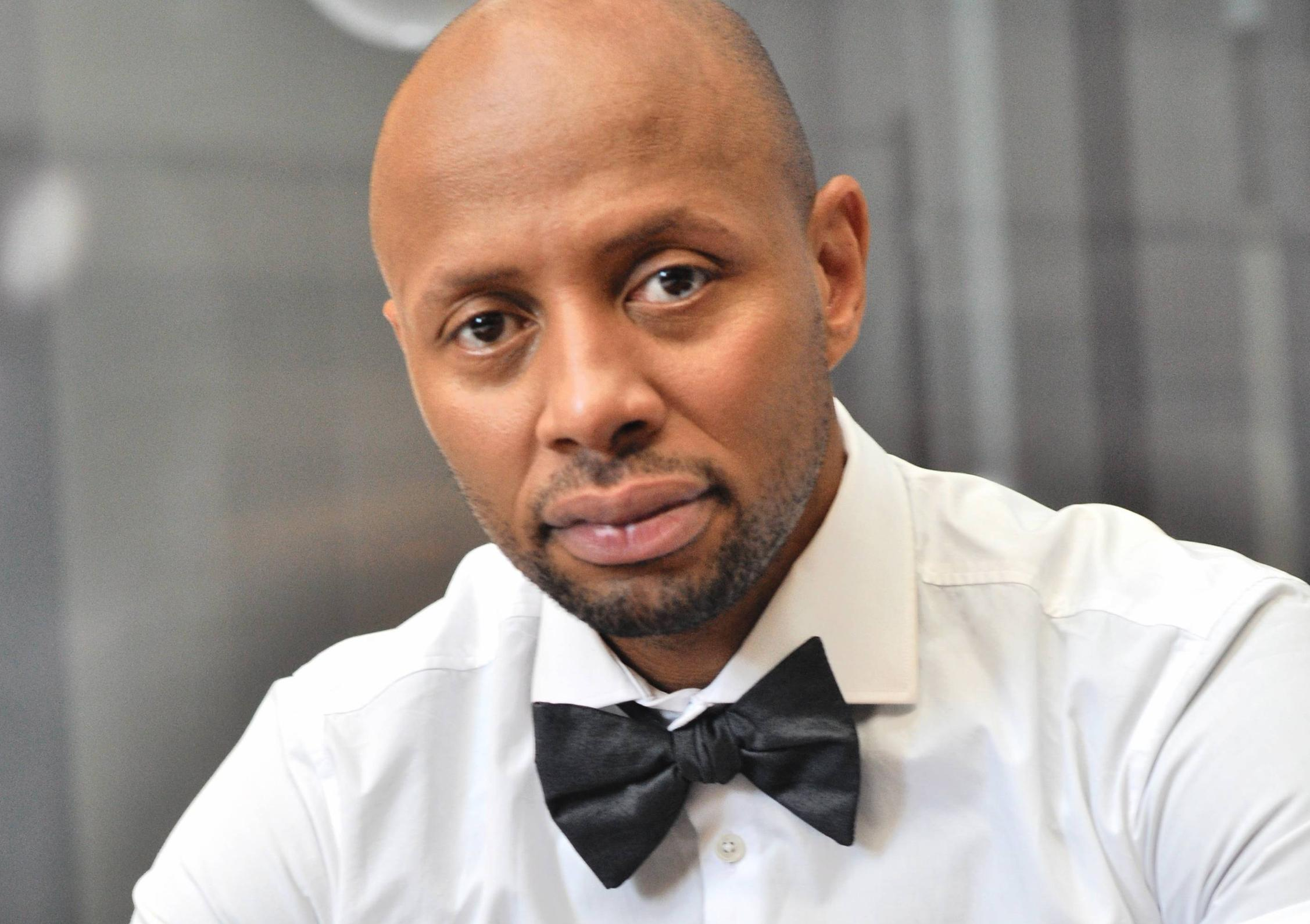 Photo of Phat Joe Bids Goodbye To East Coast Radio