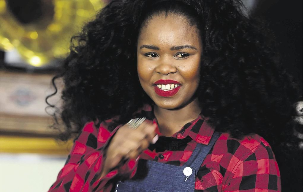 Photo of Zahara Shows Off Her New Bae