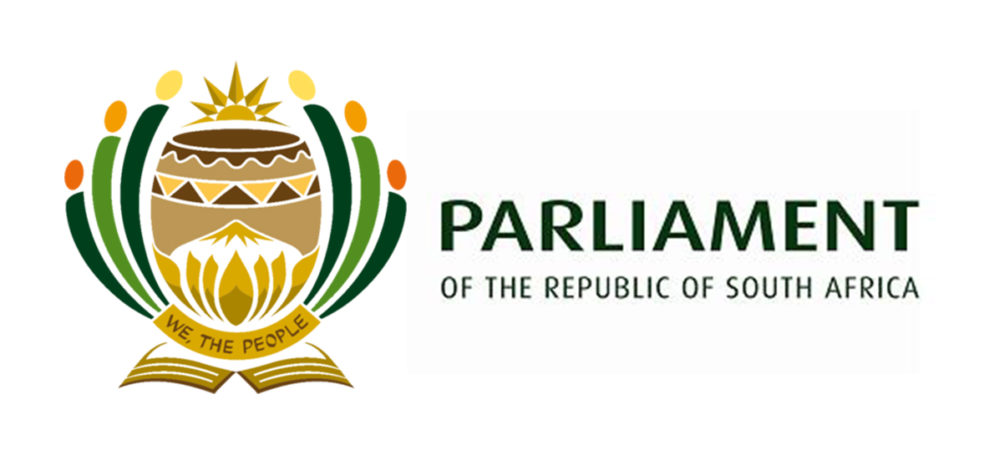 Job Opportunities at Parliament Of The Republic of SA