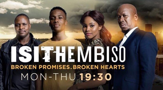 Photo of Isithembiso December 2017 Teasers