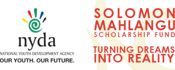 Photo of Applications For The Solomon Mahlangu Scholarship Fund 2017 – 2018 Open