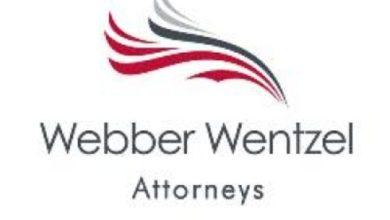 Photo of Applications Open For Webber Wentzel Scholarships