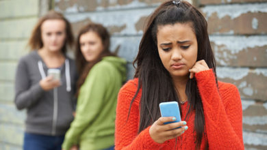 Photo of 5 Ways To Dealing With Cyber Bullies