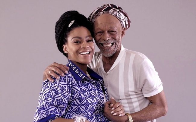 10 Things You Didnt Know About Letoya Makhene - Youth Village