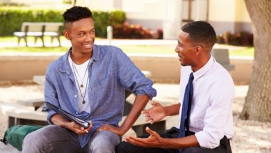 Photo of 5 Reasons You Need A Mentor