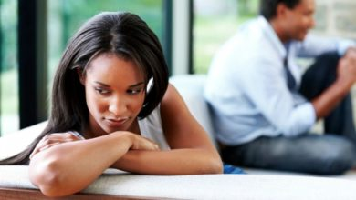Photo of 10 Reasons Why You Shouldn't Be The Other Woman