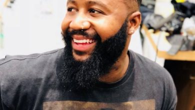 Photo of Cassper Nyovest On How He Found Out About His BET Nomination