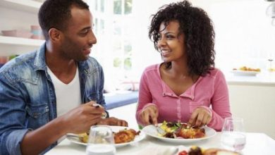 Photo of 10 Ways To Survive First Date Jitters