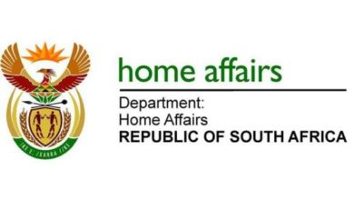 Photo of Applications Open For The Dept of Home Affairs Learnership Program