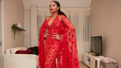 Photo of Pics: Local Celebs Who Stood Out At The Global Citizen Gala Dinner
