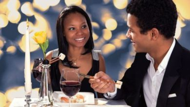 Photo of 10 Appropriate Ways To Behave On A First Date