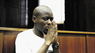 Photo of Twitter Reacts As Fees Must Fall Activist Bonginkosi Khanyile Gets A 3 Year House Arrest Sentence