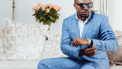 Photo of B*tch Stole My Look! Nicholas Nkuna Vs Kevin Hart: Who Wore It Better?