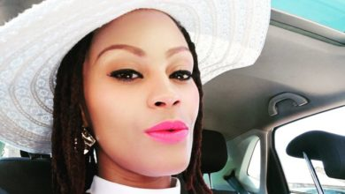 Photo of Check Out Letoya Makhene's Shocking Response To Lesbian Allegations