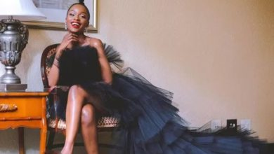 Photo of B*tch Stole My Look! Langa Mngoma Vs Michelle Williams: Who Wore It Best?
