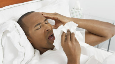 Photo of Man Flu: Is It Real Or Men Exaggerate?