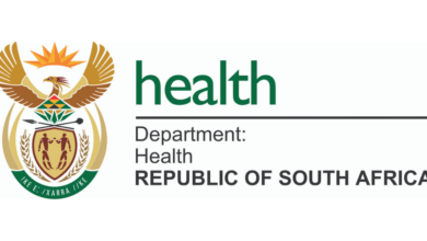 Photo of Applications Open For Dept of Health Internship Programme 2020