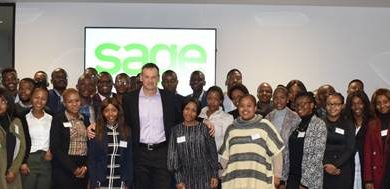 Photo of Sage launches its Internship Programme