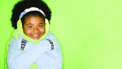 Photo of 10 Tips To Keep Children Warm This Winter