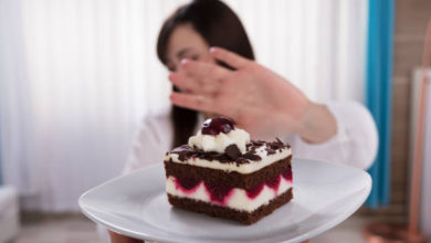 Photo of 10 Health Benefits Of Cutting Down On Sugar