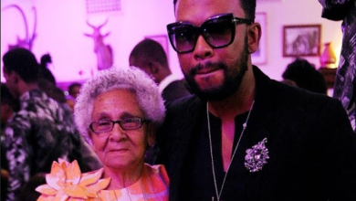 David Tlale Mourns The Death Of His Mother
