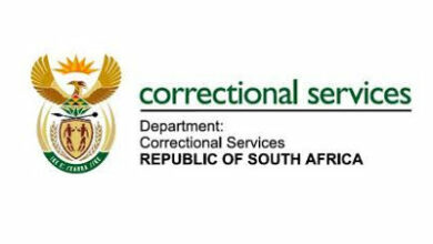 Photo of Applications Open For The Department of Correctional Services Bursary Program 2020