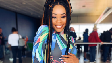 Here's What You Should Never Do When Yo See Pregnant Bontle Modiselle In Public