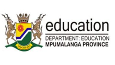 Photo of Applications Open For The The Mpumalanga Dept of Education Internship