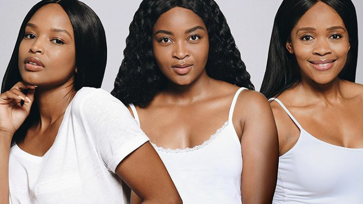 The New Face Of Ponds SA Has Been Revealed!