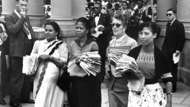 Photo of 10 Interesting Facts About Women's Month (SA)