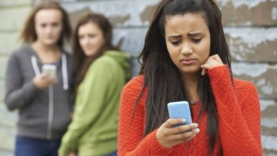 Photo of 10 Smart Ways To Handle Cyberbullies