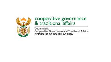 Photo of Applications Open For The Department of Cooperative Governance Internship Programme: 2020-2022