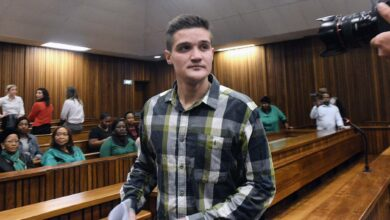 Photo of Twitter Demands A Harsh Sentence For Dros Rapist Nicholas Ninow