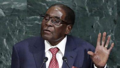 Photo of 10 Most Memorable Robert Mugabe Quotes