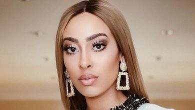 Photo of Tweeps React To Sara Langa's 'Glamorized Tears' Amidst The Current Women Abuse Issues